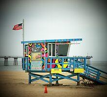 Life sure is Grand ( Hermosa Beach, Calif).. by Rita  H. Ireland