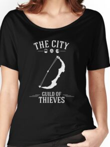Thief - Guild of Thieves Women's Relaxed Fit T-Shirt