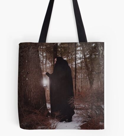 The Hermit Tote Bag