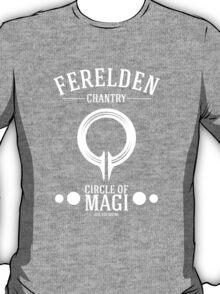 Dragon Age - Circle of Magi T-Shirt