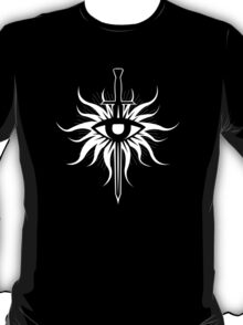 The Inquisition - Dragon Age T-Shirt