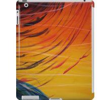 Heatwave by AshleighMorris iPad Case/Skin