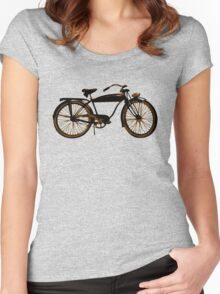 Lots of bicycles Women's Fitted Scoop T-Shirt
