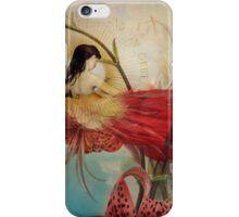Lilies Wish iPhone Case/Skin
