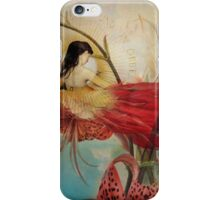 Lilies Wish iPhone Case/Skin