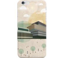 Centenary Square iPhone Case/Skin