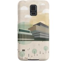 Centenary Square Samsung Galaxy Case/Skin