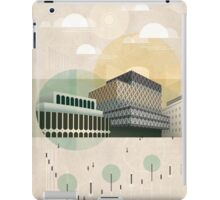 Centenary Square iPad Case/Skin