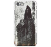 The Harpy iPhone Case/Skin