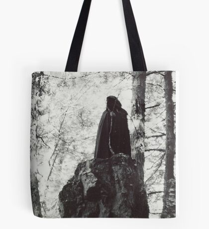The Harpy Tote Bag
