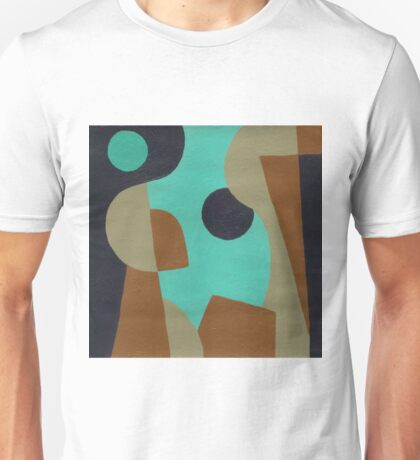Abstract XIV Unisex T-Shirt