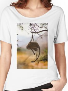 Monkey Puzzle Women's Relaxed Fit T-Shirt