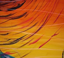 Heatwave by AshleighMorris by Wayne Cavanagh