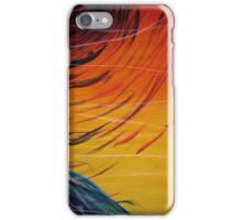 Heatwave by AshleighMorris iPhone Case/Skin