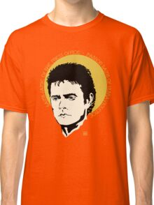 St Jamie Of The Press Office Classic T-Shirt