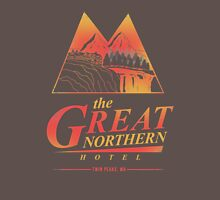 The Great Northern Hotel Unisex T-Shirt