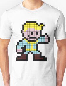 8Bit Nuclear Winter Unisex T-Shirt