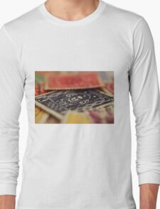 Macro Stamps T-Shirt