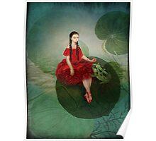 Thumbelina (Däumelinchen) Poster