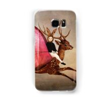 Enjoy the Ride Samsung Galaxy Case/Skin