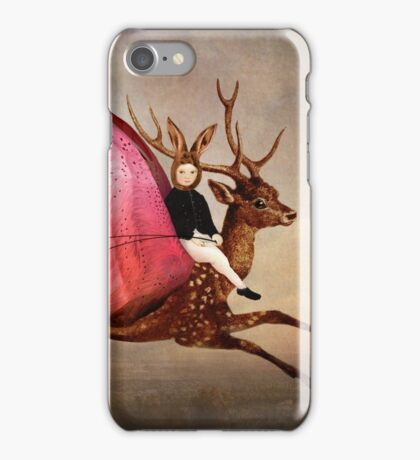 Enjoy the Ride iPhone Case/Skin