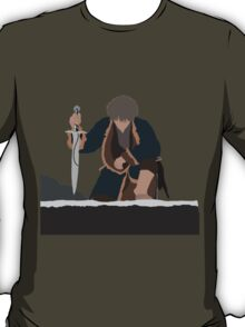 Bilbo Baggins - The Hobbit T-Shirt