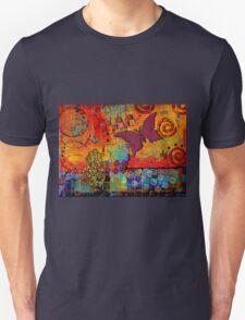 Freedom to CREATE Whatever I Want Unisex T-Shirt