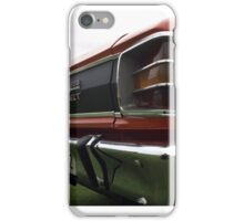 GT Tail iPhone Case/Skin