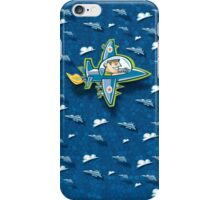 Cruising Top Gun iPhone Case/Skin