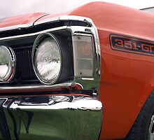 Ford Falcon XY GT Detail by Derwent-01
