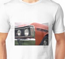 Ford Falcon XY GT Detail Unisex T-Shirt