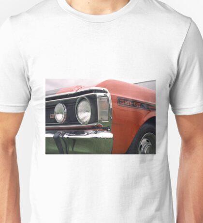Ford Falcon XY GT Detail Unisex T-Shirt