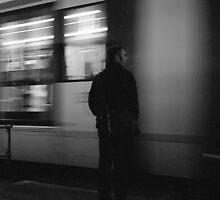 Blur by Michael Reid