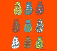 Some cats Kids Clothes