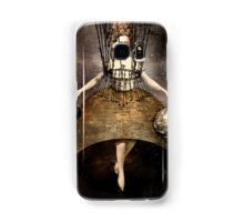 The world Samsung Galaxy Case/Skin