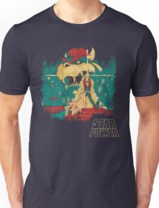 STAR POWER Unisex T-Shirt