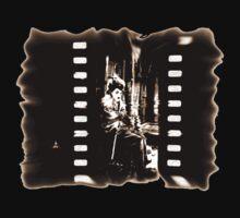 Sir Chaplin by Nayko