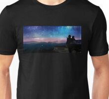 Winchesters Above the Sky Unisex T-Shirt