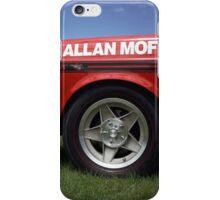 Allan Moffat Replica Falcon XY GT #3 iPhone Case/Skin