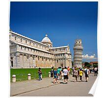 Pisa's Miracles II Poster