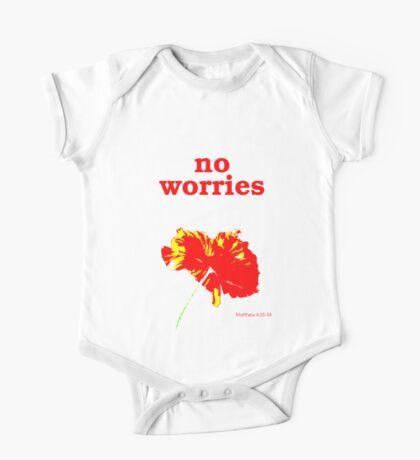 No Worries Kids Clothes