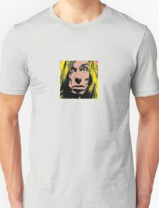 Iggy Pop Art T-Shirt