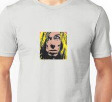 Iggy Pop Art Unisex T-Shirt