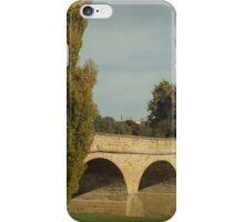 Richmond Bridge iPhone Case/Skin