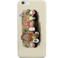 Labyrinth Tiggles iPhone Case/Skin