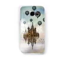 Journey to the East Samsung Galaxy Case/Skin