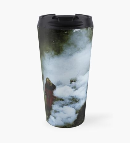 From The Ashes Travel Mug