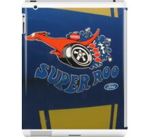 Super Roo iPad Case/Skin