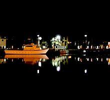 Night on Moyne by Christine Oakley