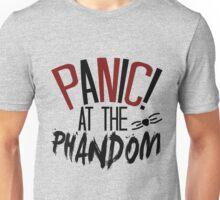 panic! at the phandom Unisex T-Shirt
